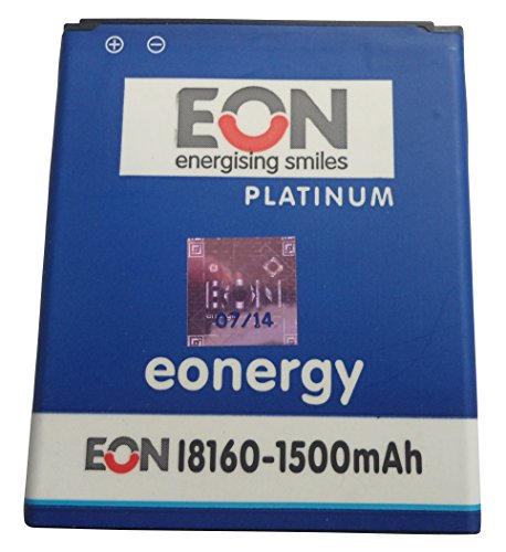 Eon 1500mAh Battery (For Samsung Galaxy S Duos S7562)