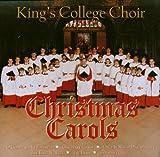 キングスカレッジ合唱団によるクリスマスキャロル集