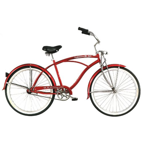 Pantera GTS 26 Mens Beach Cruiser Bike