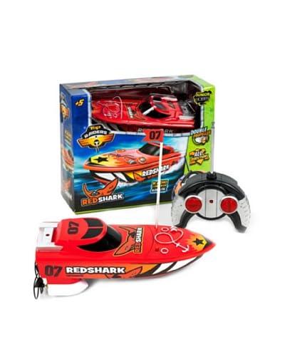 Amazing Toys Lancha Motora Red Shark