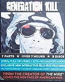Generation Kill BD [Blu-ray] (Sous-titres franais)