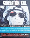 Generation Kill BD [Blu-ray] (Sous-ti...
