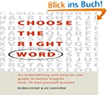Choose The Right Word: An entertainin...