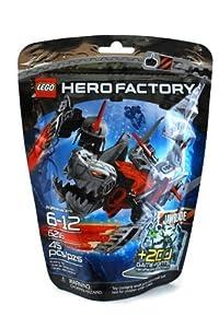 【2012年バージョン!】レゴ ヒーローファクトリー ジョーブレード 6216 Lego Hero Factory Jawblade 6216
