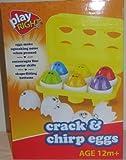 Crack & Chirp Eggs