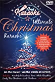 Ultimate Christmas Karaoke [Interactive DVD]