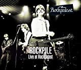 Rockpile - Live at Rockpalast  (+ CD) [2 DVDs]