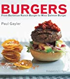 img - for Burgers book / textbook / text book