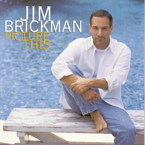 Jim Brickman-Picture This-CD-FLAC-1997-BUDDHA Download