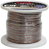 Pyle PSC14500 14-Gauge 500 feet Spool of High Quality Speaker Zip Wire