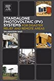 img - for Standalone Photovoltaic (PV) Systems for Disaster Relief and Remote Areas book / textbook / text book