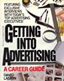 img - for Getting Into Advertising book / textbook / text book