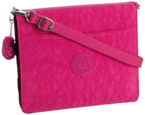 Kipling Unisex-Adult New Digi Touch Laptop Bag Very Berry K12777