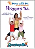 Kids Yoga DVD for Balance & Concentration-Possum's Tail