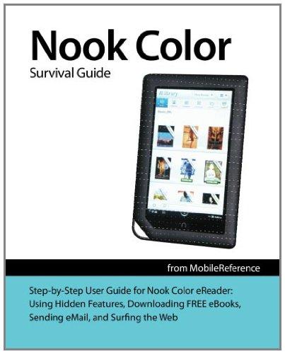 Get NOOK – Books, Magazines, Newspapers, Comics