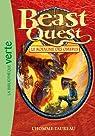 Beast Quest, tome 15 : L'homme-taureau