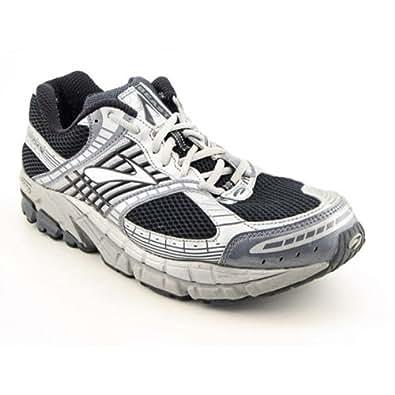 Brooks Men's Beast 4E Running Shoe Grey US 9.5