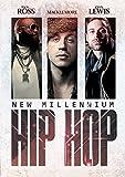 Rick Ross/Macklemore and Ryan Lewis -New Millennium Hip Hop [DVD]