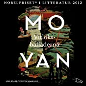 Vitlksballaderna [The Garlic Ballads] | [Mo Yan, Anna Gustavsson Chen (translator)]