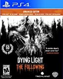 Dying Light The Following Enhanced Edition (輸入版:北米)