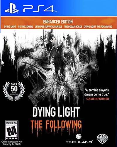 Dying Light: Following Enhanced Edition