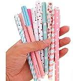 DPIST® Gel Pens Sets for coloring 10pcs Gel Ink RollerBall Pens Korean Style Watercolor Gel Pens Set