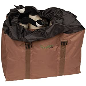 Full Body Goose 6 Slot Bag Dirt by CASL Industries