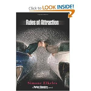 Perfect Chemistry 1-3 - Simone Elkeles