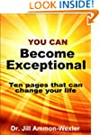 You Can BECOME EXCEPTIONAL: 10 Pages...