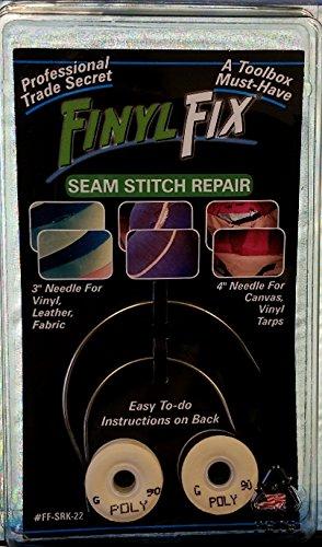 Finyl Fix Seam Stitch Repair Kit