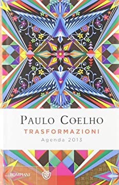 Cover Trasformazioni. Agenda 2013
