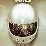 Edgar Froese - Stuntman - Virgin - 201 036, Virgin - 201 036-320