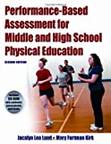 Performance Based Assesment for Middle and High School