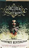 Sorcerers of the Nightwing (The Ravenscliff Series, Book 1)