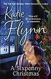 Katie Flynn A Sixpenny Christmas