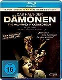 Das Haus der D�monen [Blu-ray]