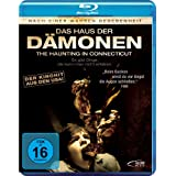 """Das Haus der D�monen [Blu-ray]von """"Virginia Madsen"""""""
