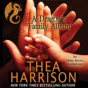 A Dragon's Family Album Hörbuch