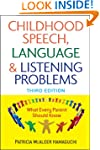 Childhood Speech, Language, and Liste...