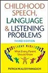 Childhood Speech, Language, and Liste...