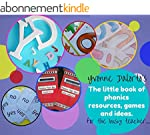 The little book of phonics resources,...