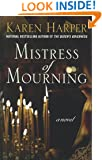 Mistress of Mourning (Thorndike Core)
