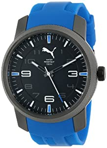 PUMA Men's PU103071002 Essence Analog Watch from PUMA