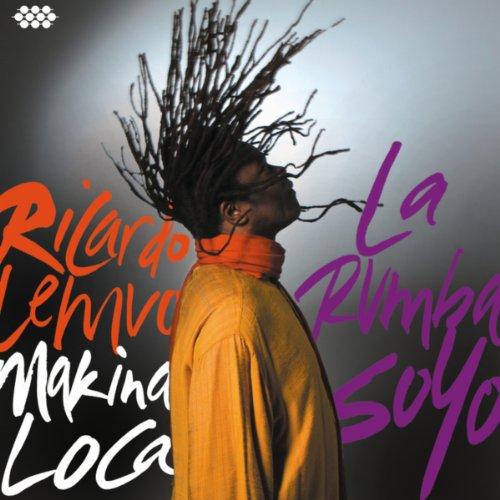El Caburnacho - Ricardo Lemvo