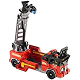 Fisher-Price Imaginext Rescue Heroes Fire Truck