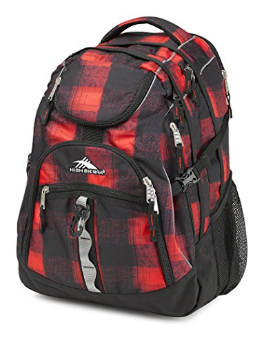 High Sierra Access Backpack, Buffalo