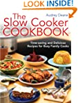 The Slow Cooker Cookbook: Time-Saving...