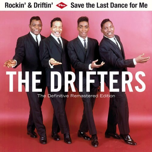 The Drifters-Rockin and Driftin  Save The Last Dance For Me-(600838)-REMASTERED-CD-FLAC-2014-WRE Download