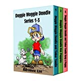 Doggie Woggie Doodle Series 1-3 Childrens book