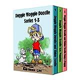 Doggie Woggie Doodle Series 1-3 Childrens book